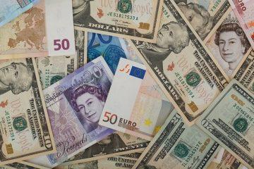 Чуждестранна валута